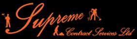 Supreme Contract Services